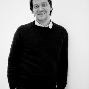 Lionel Estève at GaleriePerrotin