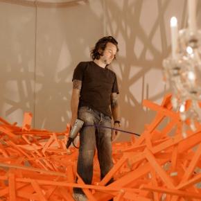 Arne Quinze : A Stranger's World
