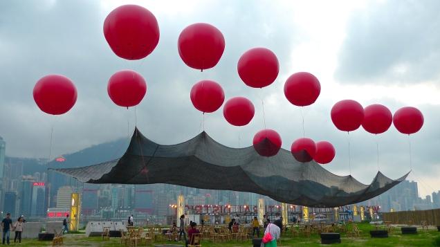 Jiakun Architects/Liu Jiakun, 'With the Wind'
