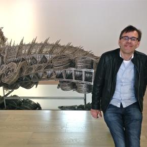 Wim Delvoye: ArtfulMaverick