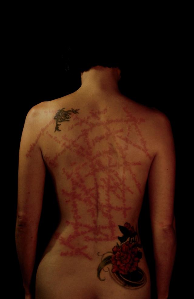 Angela Su, 'The Hartford Girl and Other Stories', 2012. Image courtesy of Hong Kong Eye