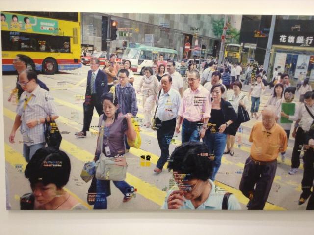 Zheng Guogo, 'Hong Kong'', 2009