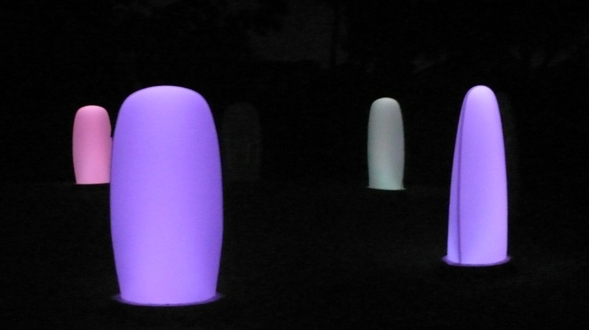 Mariko Mori, 'Transcircle', 2004