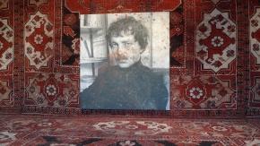 Rudolf Stingel at PalazzoGrassi