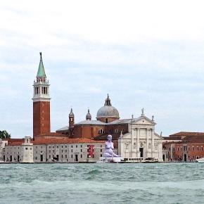 Veni, Vidi, Venice!