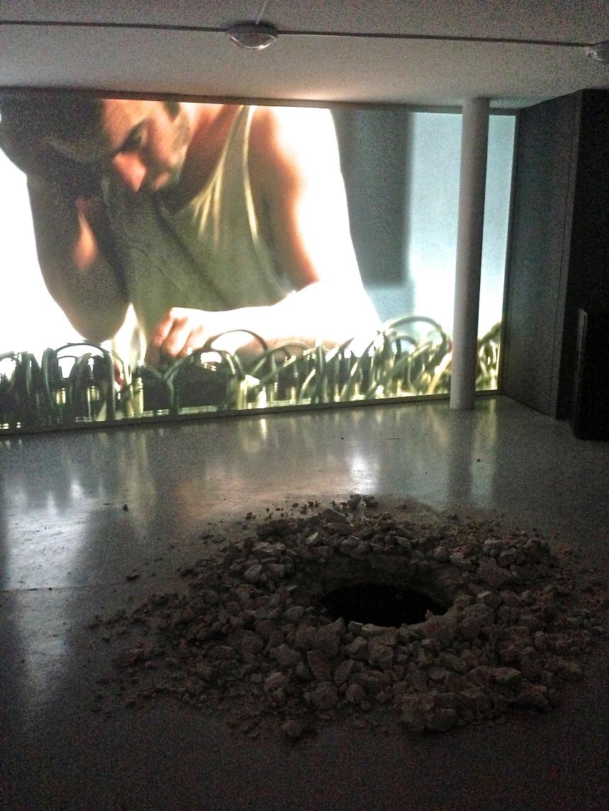 Gilad Ratman, 'The Workshop', Israeli Pavilion