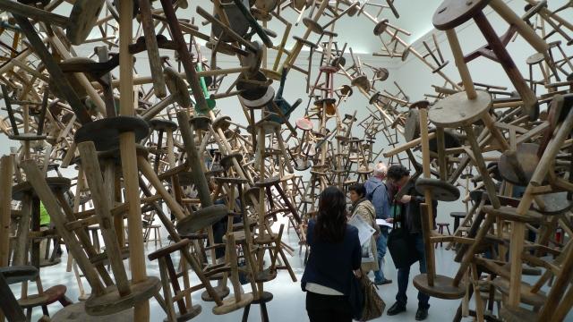 Ai Weiwei, German Pavilion