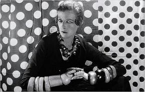 Nancy Cunard: Jazz AgeProvocateur