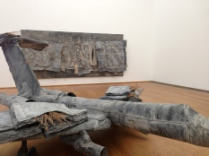 Anselm Kiefer at Hamburger Banhof