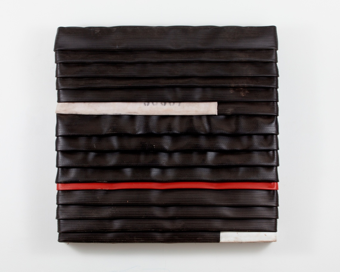 Theaster Gates, 'My Flag', 2013