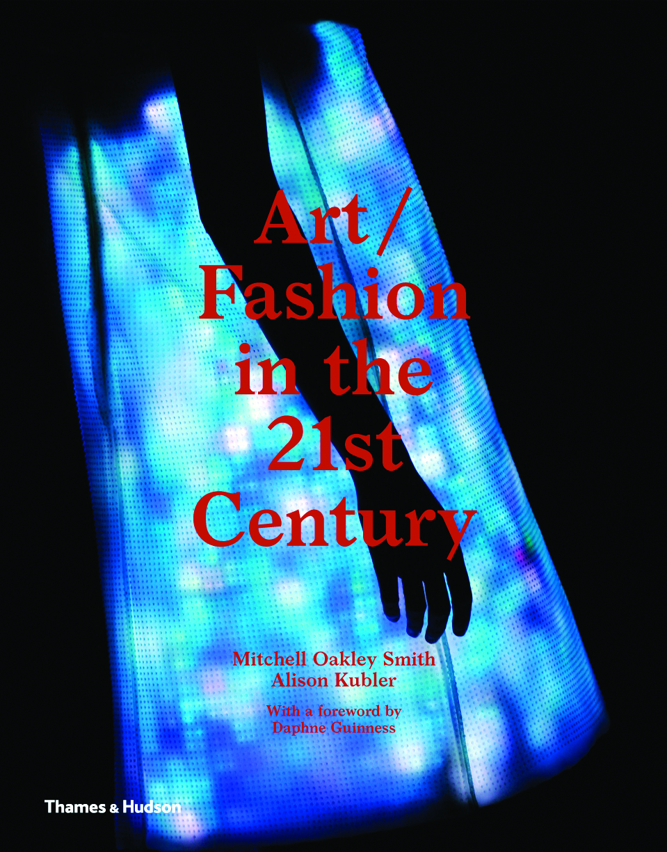 Art Fashion in the 21st Century