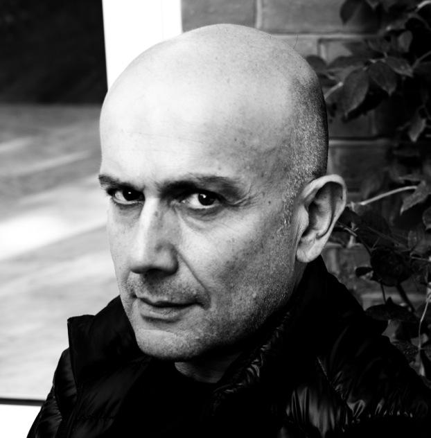 Marc Quinn Portrait 2013