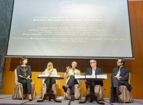 The Arts and Museum Summit, HongKong