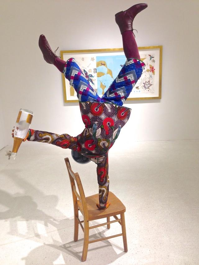 'Champagne Kid', 2013