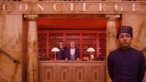 Wes Anderson's 'The Grand BudapestHotel'