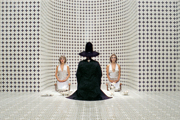 'The Holy Mountain', 1973