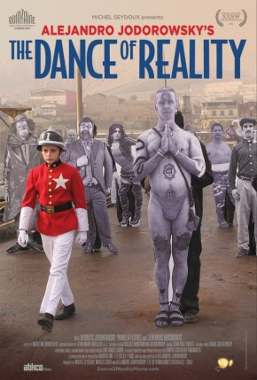 Alejandro Jodorowsky's Dance ofReality