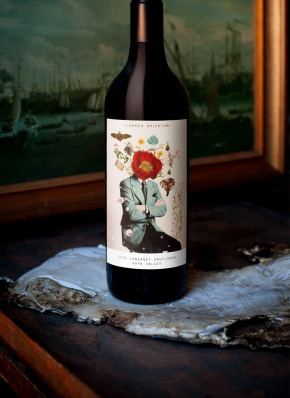 Surface Pleasures (or, Choosing a Wine by its Label)