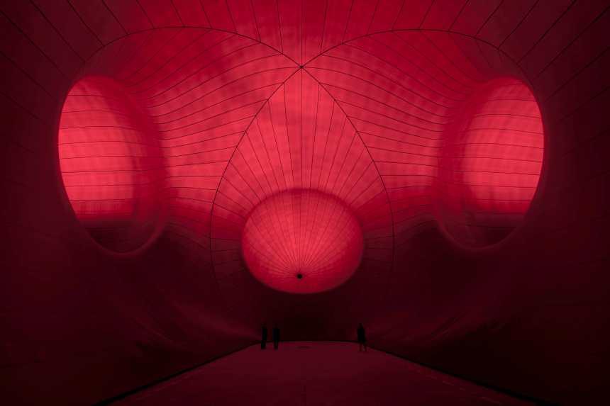 Inside 'Leviathan', 2011
