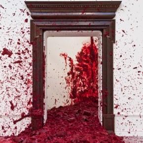 Anish Kapoor: Blood, Sweat andTears