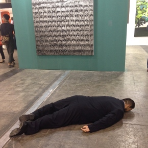 Art Basel HK Vernissage: The Lowdown