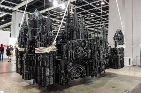 Picks of Art Basel HK2014