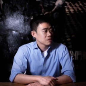 Alan Lau: Sex &Calligraphy