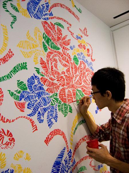 Tsang Kin-wah, 2006. Courtesy of the artist.