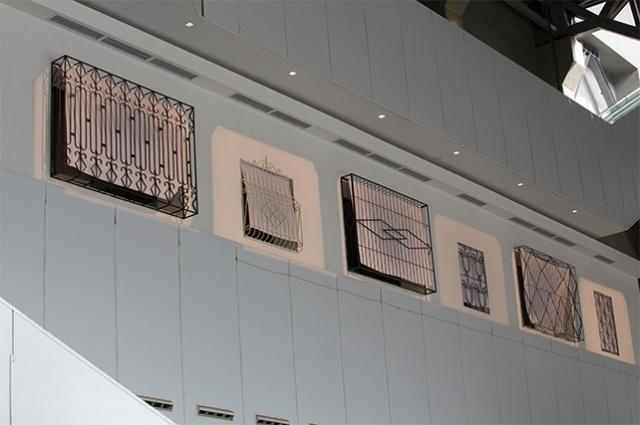 Liu Chuang, 'Segmented Landscape'.