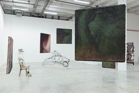 'Inside China: L'Interier du Geant&#039. K11 Art Space, Hong Kong China, March 2015 - May 2015