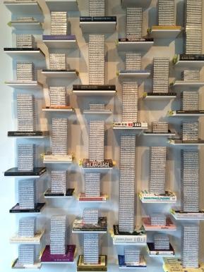 Art Basel Hong Kong 2015Calendar