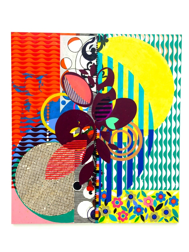 'Queimadinho', 2014, at White Cube Hong Kong