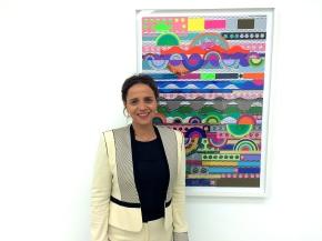 A conversation with BeatrizMilhazes