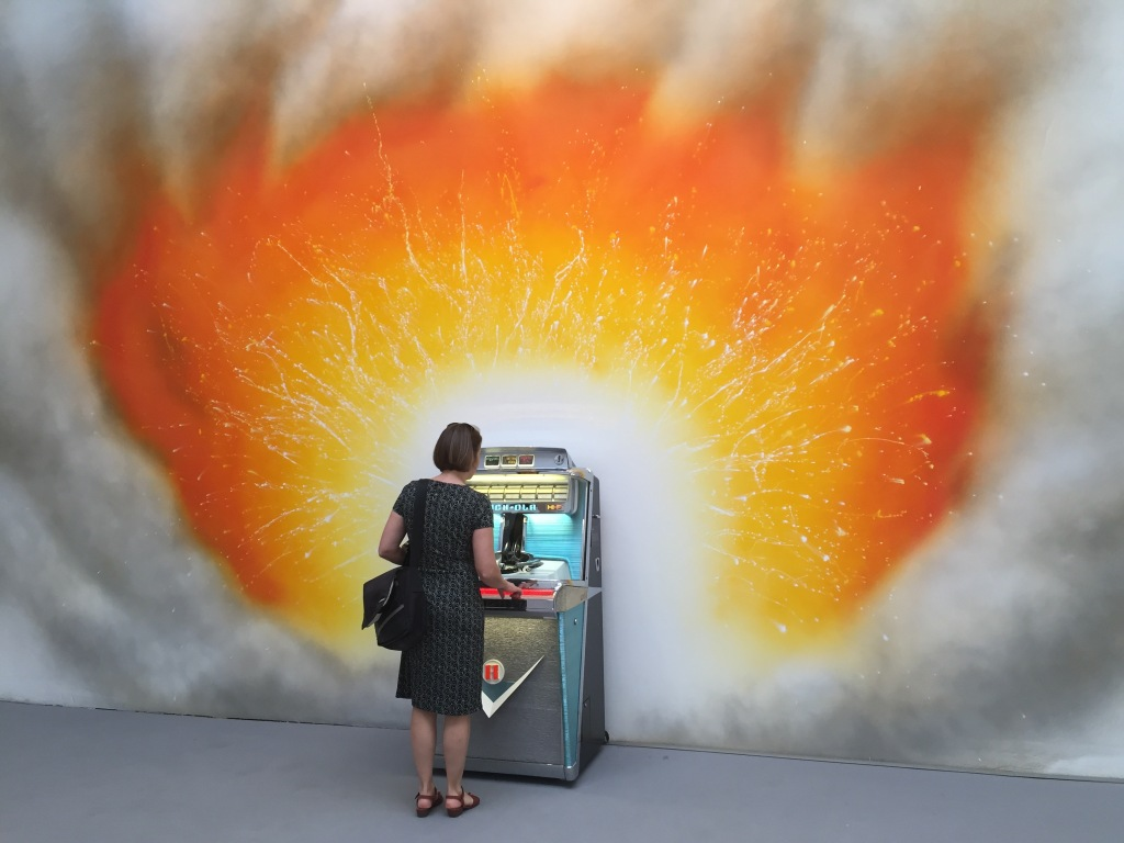 Jeremy Deller, 'All that's solid melts into air', 2013-15,  at the Giardini Central Pavilion
