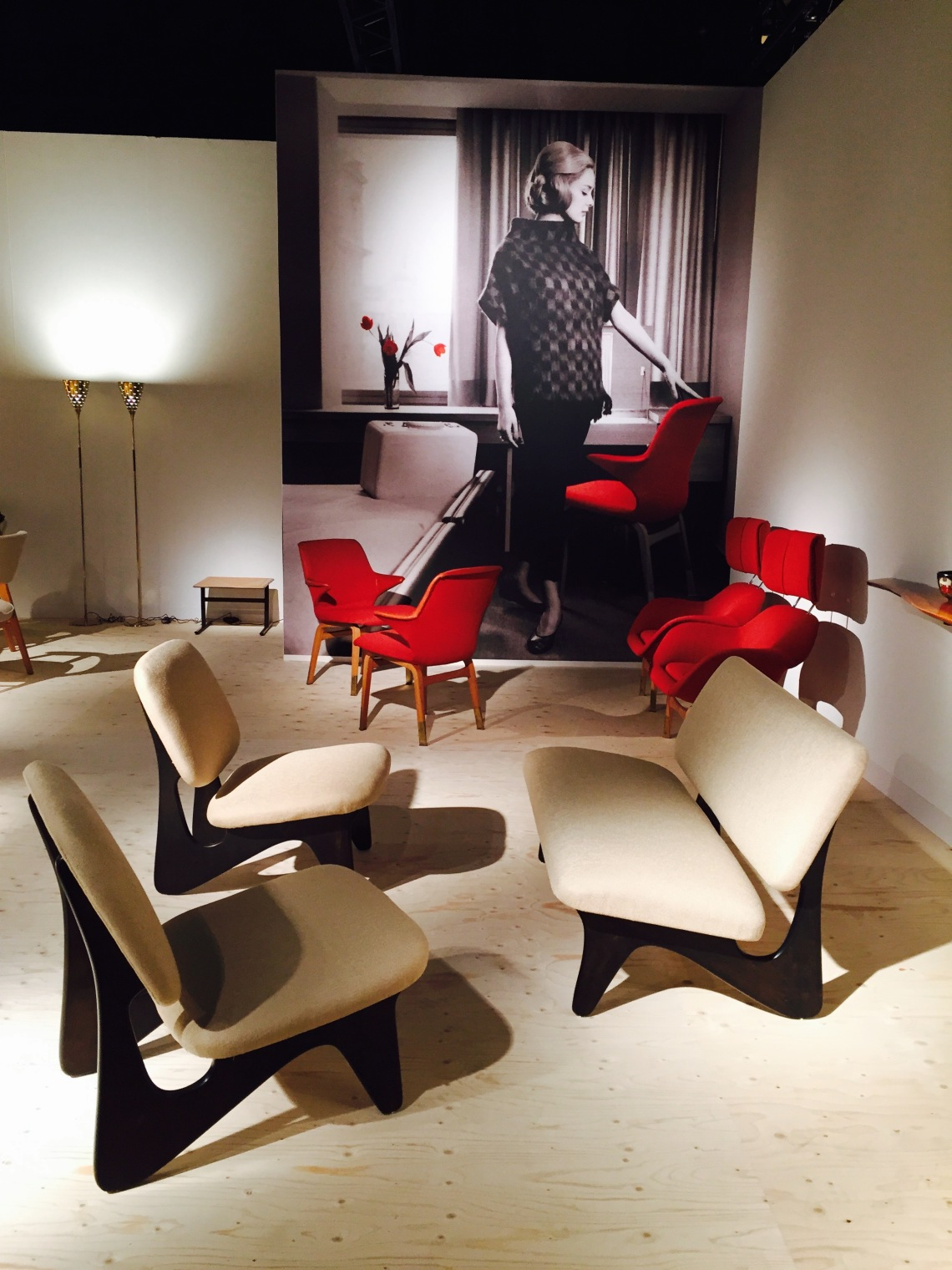 Galerie Eric Philippe, Design Miami