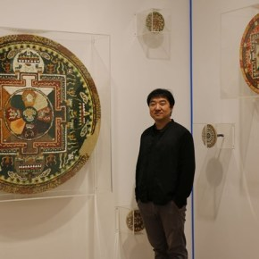 A Song of Old and New: Interview with SongDong