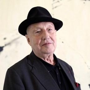A conversation with Georg Baselitz