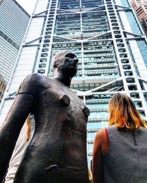 The Art and Soul of Hong Kong