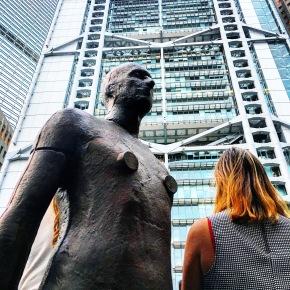 The Art and Soul of HongKong