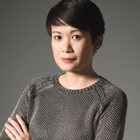 A conversation with Adeline Ooi