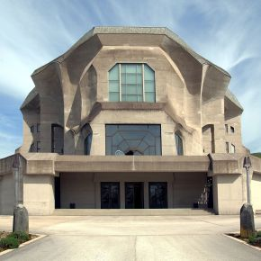 Get to the Goetheanum!