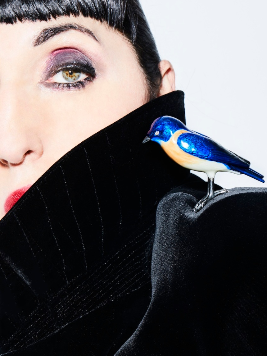 BALDEbird