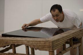 Wang Gongxin: HistoryRebooted