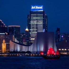 Art Basel Hong Kong 2018: APost-Mortem