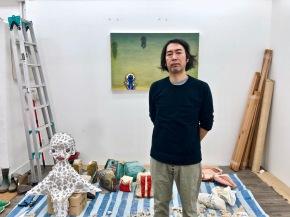 Interview: Izumi Kato